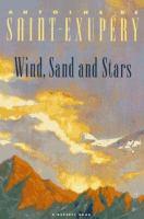 Wind, Sand, and Stars