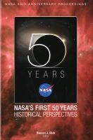 NASA's First 50 Years