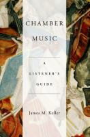 Chamber music : a listener's guide