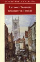 Cover of the book Barchester Towers