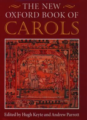 cover of the book The New Oxford Book of Carols