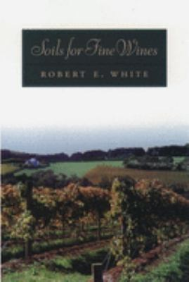 Soils for fine wines