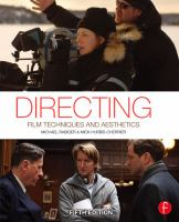 Directing [electronic resource] : film techniques and aesthetics