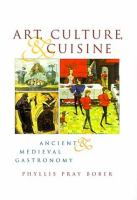 Art, Culture, and Cuisine
