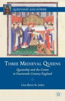 Three Medieval Queens