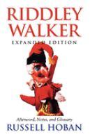 Riddley Walker