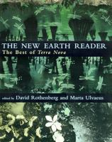 The new earth reader [electronic resource] : the best of Terra Nova