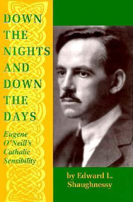 cover of the book Down the Nights and Down the Days