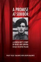 A Promise at Sobibór