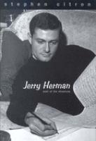 Jerry Herman : poet of the showtune