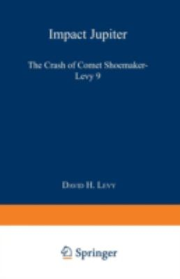 link to the book Impact Jupiter: The Crash of Comet Shoemaker-Levy 9