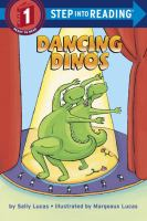 Dancing Dinos