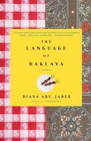 The Language of Baklava