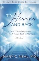 Cover art for To Heaven and Back