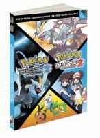 Pokémon Black Version 2 & Pokémon White Version 2