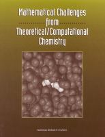 Mathematical challenges from theoretical/computational chemistry [electronic resource]