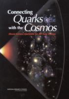 Connecting quarks with the cosmos [electronic resource] : eleven science questions for the new century