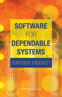 Software for dependable systems [electronic resource] : sufficient evidence?