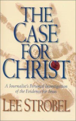 The Case for Christ book jacket