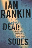 Cover of the book Dead souls : an Inspector Rebus novel