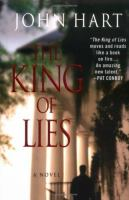 Cover of the book The king of lies