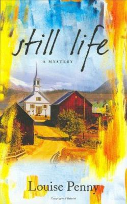 Cover art for Still Life