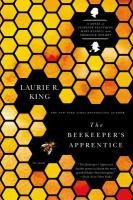 The Beekeeper's Apprentice, or