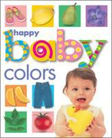 Cover Image of Happy baby colors