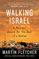 Walking Israel