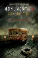 Cover of the book Sky on fire