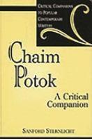 Chaim Potok : a critical companion