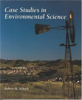 Case studies in environmental science [electronic resource]