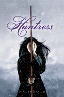 Cover of the book Huntress