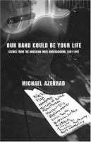 Our Band Could Be your Life