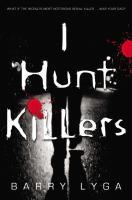 Cover of the book I hunt killers