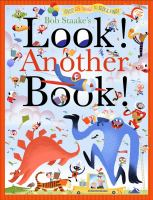 Bob Staake's Look! Another Book!