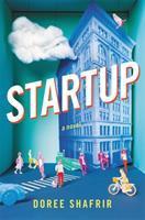 Startup : a novel cover image