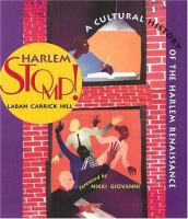 Harlem stomp! : a cultural history of the Harlem Renaissance