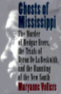 cover of the book Ghosts of Mississippi