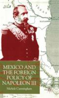 cover of the e-book Mexico and the Foreign Policy of Napolean III
