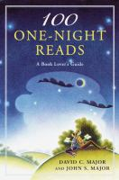 100 One-night Reads