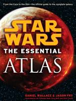 Star Wars: The Essential Atlas by Daniel Wallace