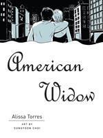 American Widow catalog
