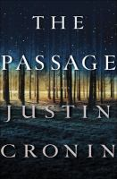 Book cover for The Passage by Justin Cronin