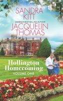 Hollington Homecoming, Volume One: Rsvp With Love\Teach Me Tonight