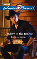 Cowboy to the Rescue