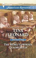 The Rebel Cowboy's Quadruplets