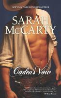 Caden's Vow