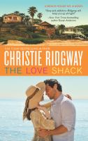 Cover Image of Love shack