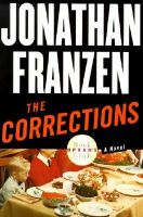 Cover of the book The corrections